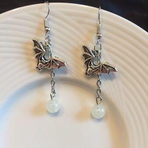 🦇 Bat Dangle Earrings 🦇